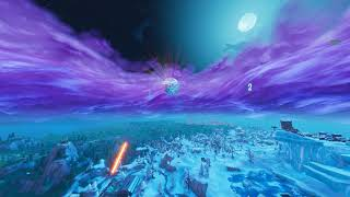 Fortnite LIVE EVENT - HAPPY NEW YEAR 2019