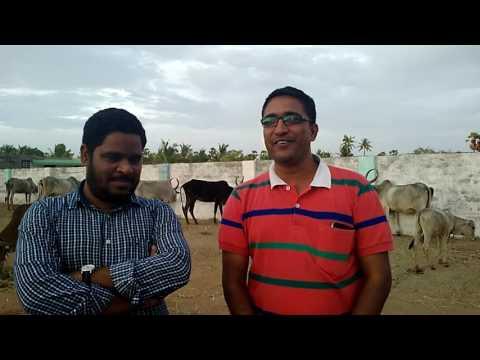 Goshalai Erode visitors From Chennai 16.07.2017
