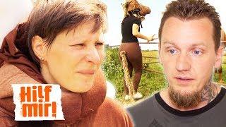 Amazing Horse 🐴Mein geheimes Doppelleben | Teil 2 | Hilf Mir!
