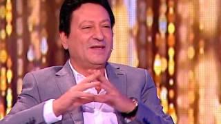 محمد الحلو : وردة كانت تمثل لي «الأم» .. فيديو