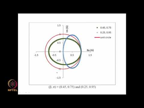 Mod 3_Week 2_Lec 3.12_Analysis of Generic 1-d scalar transport equation