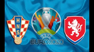 Хорватия Чехия прогнозы на футбол, прогноз на сегодня. Ставки на спорт ЕВРО 2020-2021