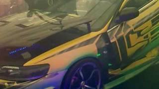 db-hp Tuning Honda Accord Coupe
