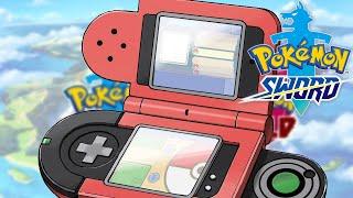 Pokemon Sword - CAŁY POKEDEX SKOMPLETOWANY?!