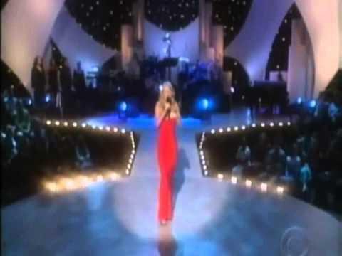 Mariah Carey - Never Too Far / Hero Medley [LIVE]