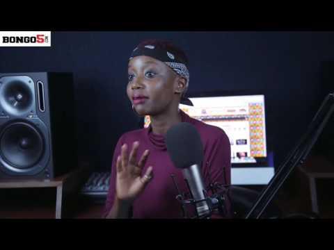 Frida: Kutoka BSS hadi mtangazaji wa East Africa Radio