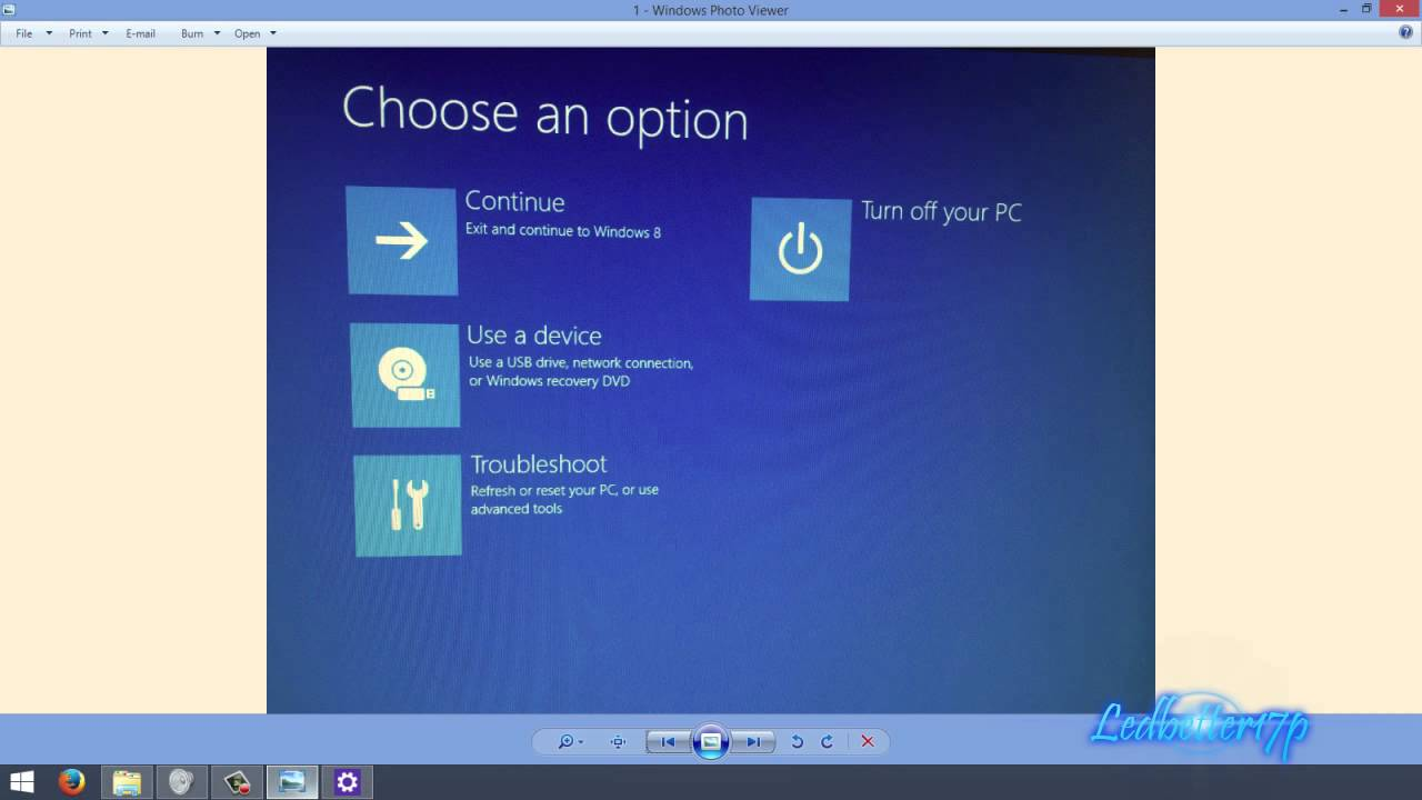 how to get into bios windows 8