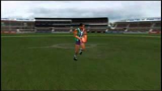 AFL Live 2004 Intro
