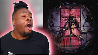 "Baixar LADY GAGA ""CHROMATICA"" ALBUM REACTION!"