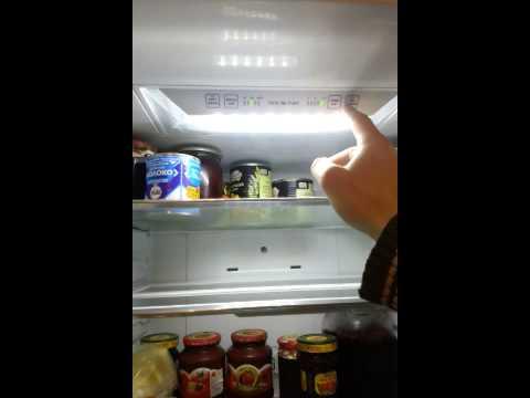 видео: Отзыв о холодильнике lg ga-b489 yecz