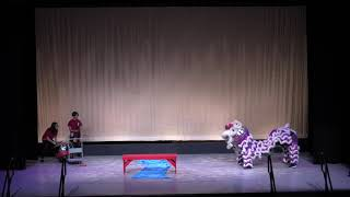 Intro & Lion Dance | JMU ASU 2018 Culture Show: Who We Are