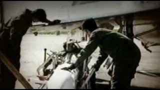 Der Falklandkrieg Teil 1