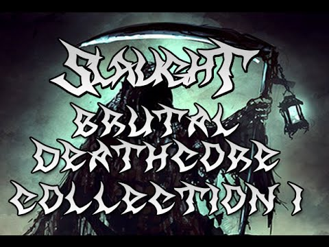 [SLAUGHT] Brutal Deathcore Collection I [Brutal Breakdowns, Bass Drops]