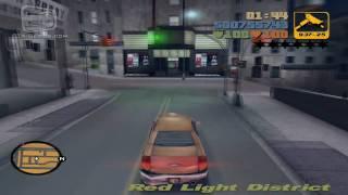 GTA 3 - Walkthrough - Mission #56 - Gangcar Round-Up (HD)