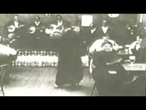 Whirl of Life  Castle Walk social dance Scenes 1915