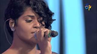 Adatarama Song | Ramya NSK,Performance | Super Masti | Rajahmundry | 5th March 2017 | ETV Telugu