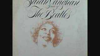 Watch Sarah Vaughan Something video