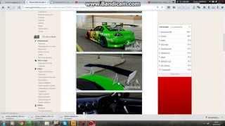 Как установить моды на GTA San Andreas ручная установка