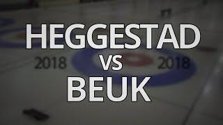 2018 ONT MIX - BEUK vs HEGGESTAD