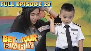 Full Episode 29 | Bet On Your Baby - Aug 19, 2017