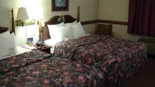 Hotel Tour: Best Western Radford VA w/ Dover elevator