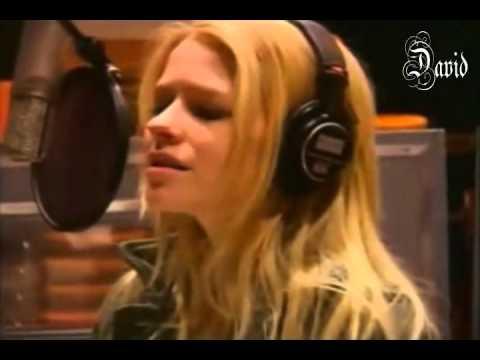 Avril Lavigne  - Imagine(Cover)