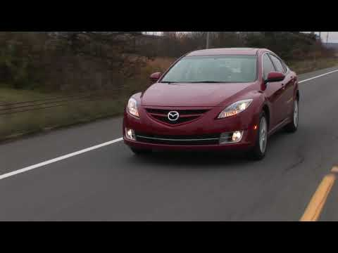 2010 Mazda MAZDA6 i Touring Plus - Drive Time review | TestDriveNow