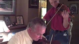 The Old Rugged Cross - Violin Duet