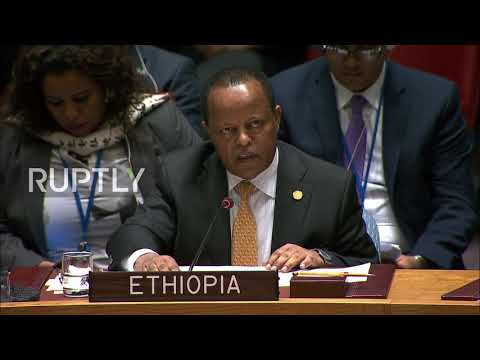 UN: Security Council unanimously agrees to lift sanctions on Eritrea