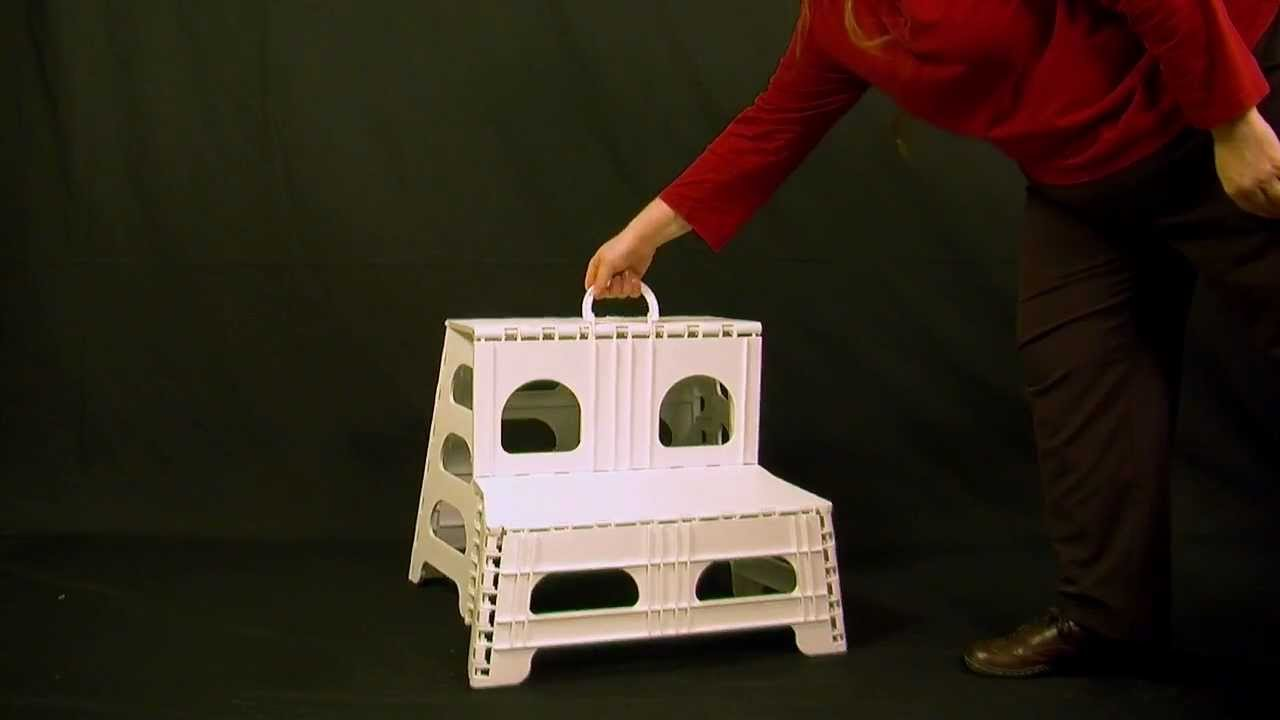 : 2 step folding plastic step stool - islam-shia.org
