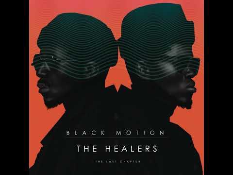 Black Motion - Trap En Los ft. Nokwazi