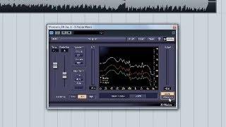 Tutorial X-Noise de Waves; Eliminación de ruidos en Cubase