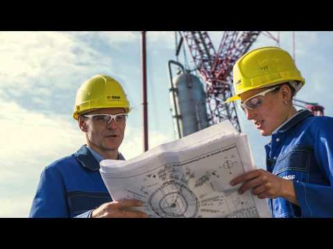 Direkteinstieg für Ingenieure -- BASF sucht Dich!
