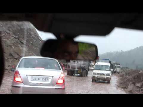 Inde 2016 - Jammu Srinagar Highway