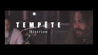 TEMPÊTE - Histrion