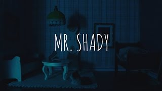 Taipei -  Mr.  Shady