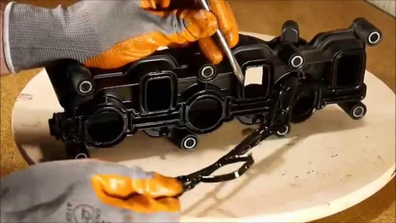 AUDI Saugrohrklappe, Luftklappensteller,Drosselklappe V6 3 0tdi, 2 7tdi  *DEFEKT* DE ver  059 129 711