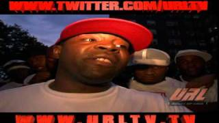 "URL PRESENTS MURDA MOOK VS PARTY ARTY P80 HQ [ FULL BATTLE] ""CLASSICS"""