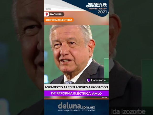 NOTICIERO DE QUINTANA ROO 3 DE MARZO 2021