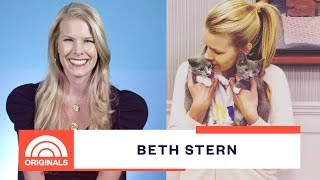Beth and Howard Stern's Family of 900 Foster Cats | My Pet Tale | TODAY Originals