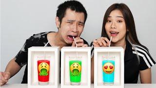 Download lagu Jangan Salah Pilih Minuman Misteri - Challenge