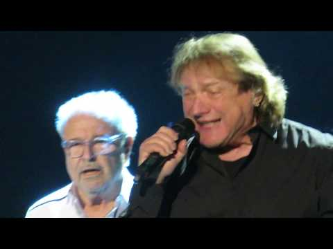 Foreigner Double Vision Original Band Members Current Members Mohegan Sun Live Mp3