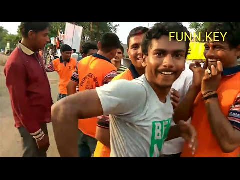 Pure Sambhal Amalner  | Ganpati Visarjan 2016 Khandeshi Dance | Xandip Bhoi
