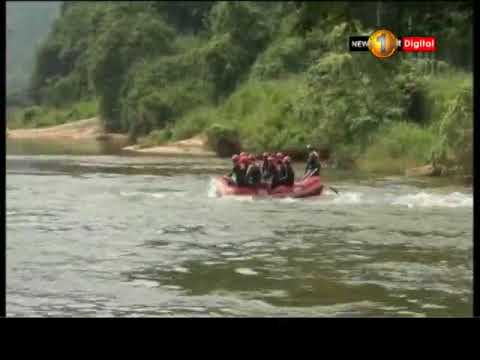 Engineer killed by drowning in Kitulgala - 20-04-2018