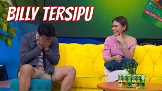 Billy Tersipu Dengar Jawaban Amanda Manopo | OKAY BOS (21/08/20) Part 2