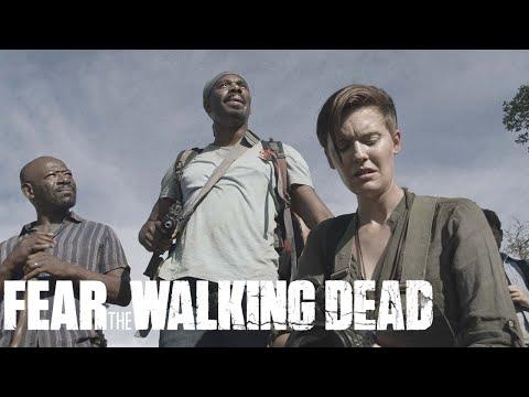 Next On Fear The Walking Dead: Season 5, Episode 15