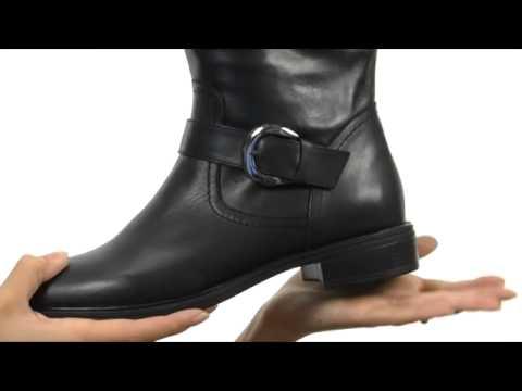 18de109eb0f9 David Tate Branson - Extra Wide Shaft SKU  8177574 - YouTube