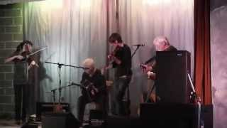 Live Cajun Music From The Boat Band + Robbie Sherratt Guest Fiddle