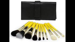 Bdellium Tools Professional Antibacterial Makeup Travel Line Thumbnail