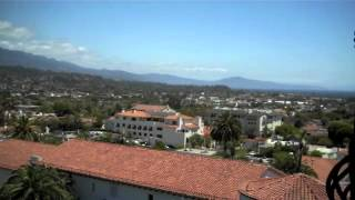 Courting Beauty: Santa Barbara